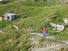 lecht_20100826_185819 (OeAV_Mitterdorf) Tags: alpen alpenverein lechtaler mitterdorf oeav bersteigen alpintour