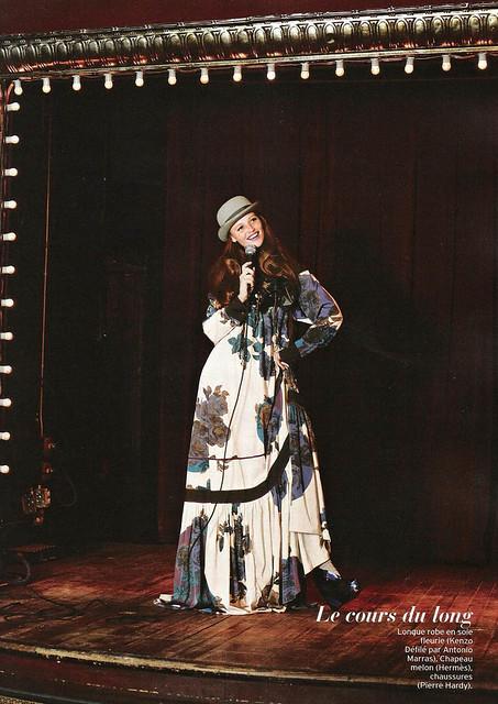 Kenzo Fall 2010