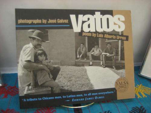 Vatos by Jose Galvez