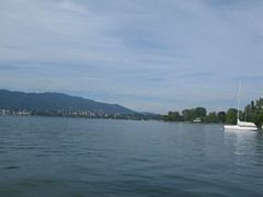 Zurichsee (Lake Zurich) Photo