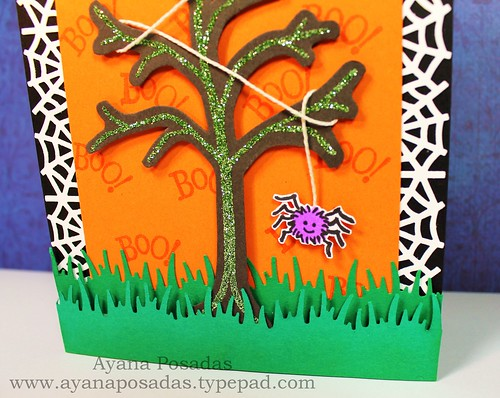 Spider Web Tree (2)
