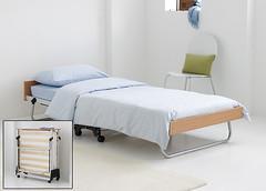 Vega Folding Bed
