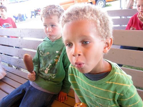 Elliot & Gabriel