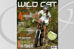 WILD CAT 01 - léto 2009