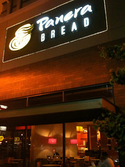 Panera Bread in Vancouver Washington
