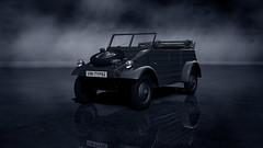 Gran Turismo 5 for PS3: Volkswagen Kubelwagen typ82