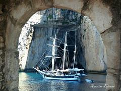 veliero (lothar2009 - Getty Images Contributor -) Tags: boats barche digitalcamera velieri agostinobrienza