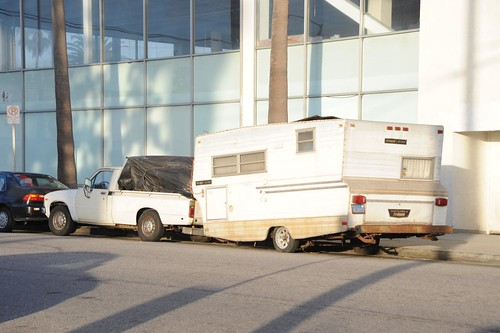 RV Lincoln and Milwood