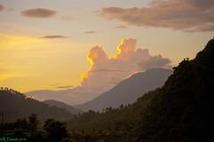 Sunset in the Himalayas (Roy Prasad) Tags: california travel winter sunset summer vacation usa india mountain snow tourism nikon rocks afternoon dusk glacier himalaya nikkor 70300mm vr afs badrinath uttarkhand d700 royprasad