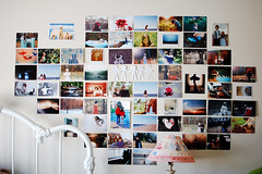 (kay rodriguez) Tags: wall print you thank decorate exchange
