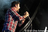 Deftones @ Blackdiamondskye Tour, DTE Energy Music Theatre, Clarkston, Michigan - 09-17-10