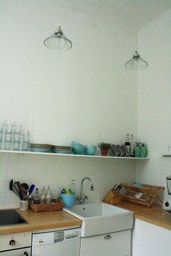 New_lamps_in_the_kitchen
