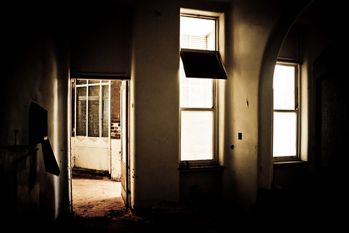 Old Joburg General Hospital-77