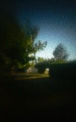 44.412423,0.210497, 22 aout 2009, 18h02 (Loc Touzet) Tags: camera color landscape diy paisagem pinhole homemade land paysage cor homemadelens cameraobscura estenopeica cmera obscura urbain steno fotografa stenope oscura stnop touzet stenop stenopeica faitmaison estenopica stenocmera estenofoto loictouzet