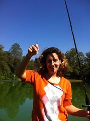 Kathryn's Panfish