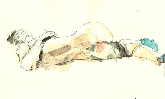 nude#2