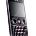 LG GW300 Pink Left Oblique