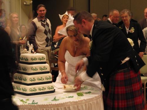 John & Beth's Wedding