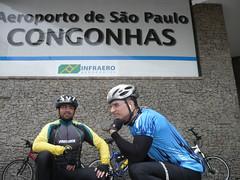 Aeroporto de Congonhas - 19/09/2010 - Pedaldigital.com.br