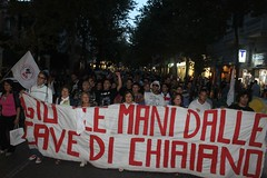 Meeting point Chiaiano-Vomero (Foto)