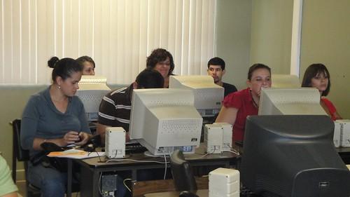 DSC01725XII Congreso Nacional de Ciencia, Tecnología y Sociedad