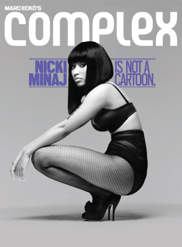 Complex_NickiMinaj_Cover_625