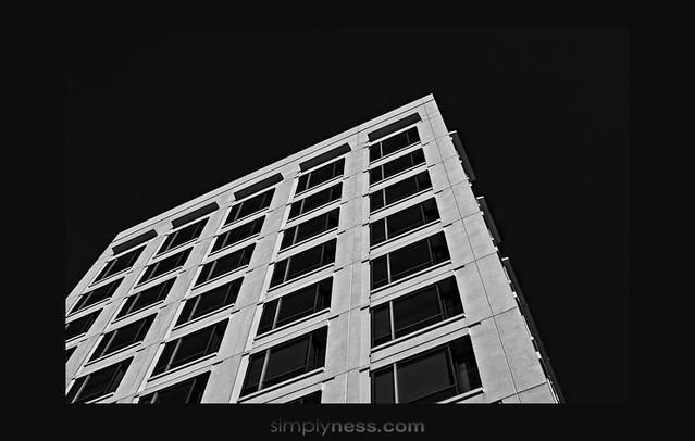 Urban Scene - 3