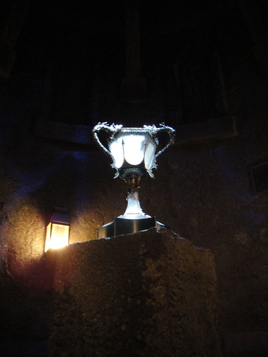 Wizarding World of Harry Potter - Goblet of Fire