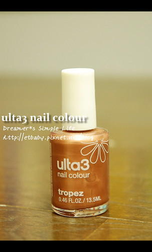 ulta3 nail colour