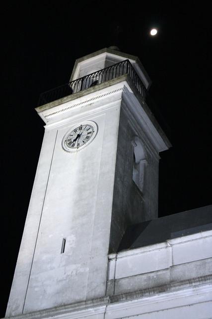 Iglesia Colonia del Sacramento