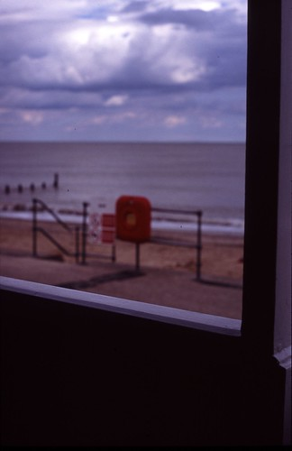 From The Beach Hut