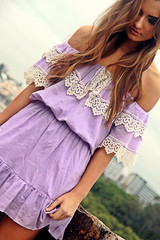 GARNSIS Dress