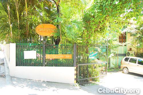 Casa Verde Cebu City
