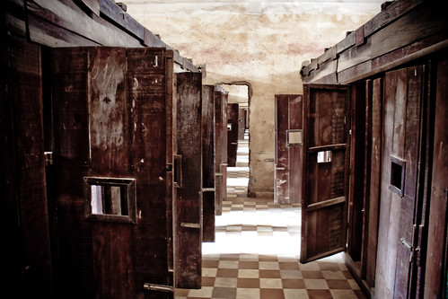 Phnom Penh S21 Cells