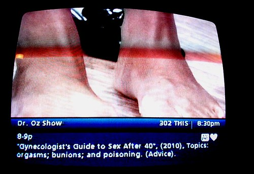 The Joy of Cable TV