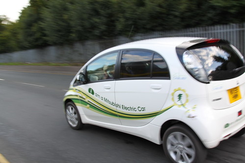 green cars can save you money on car insurance