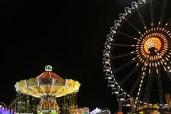 Karussell & Riesenrad