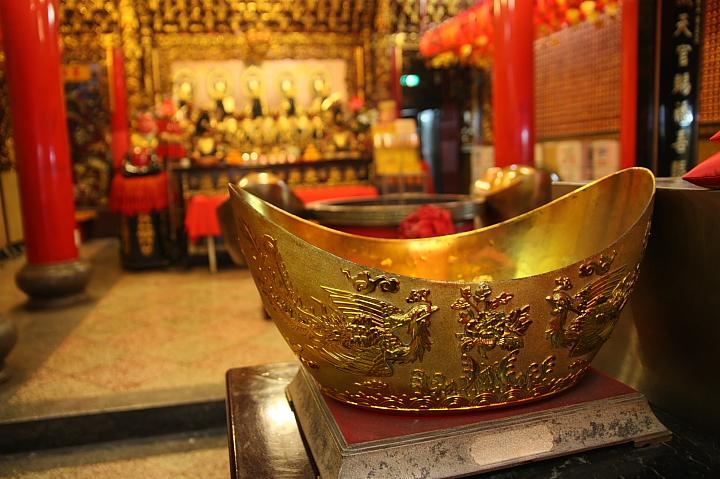 霞海城隍廟02