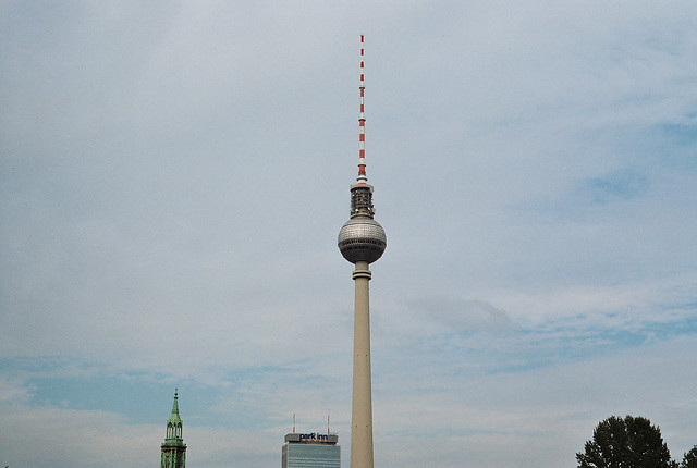 hello berlin
