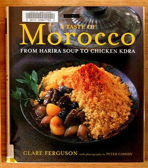 Foy update moroccan chicken kdra with saffron chickpeas and rice morocco is blessed with rich resources and a vibrant food culture reflecting a grand imperialist past and a wealth of influences absorbed over the centuries forumfinder Gallery