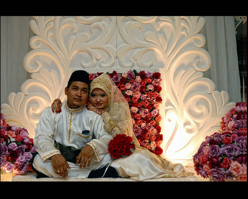 Alia&Ridzwan