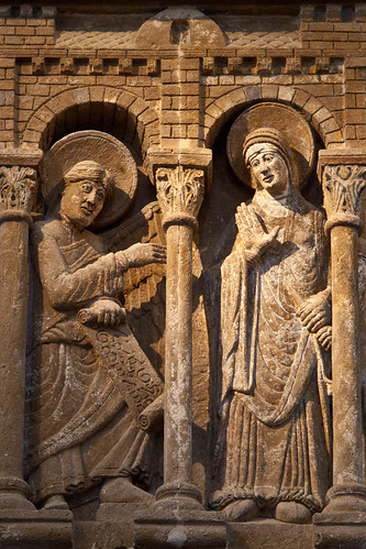 Image result for capitals conque Annunciation