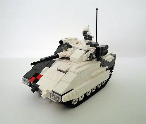 C220 Lynx IFV WIP