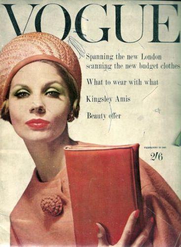 Vogue-February 1962