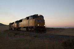 IMG_5396 (fritzvi) Tags: wy uprr speer 4379 unionpacificrailroad disellocomotives