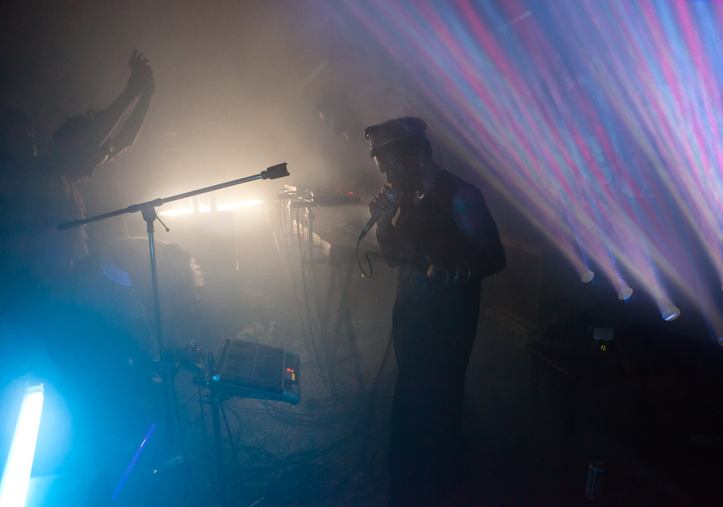 Light Asylum