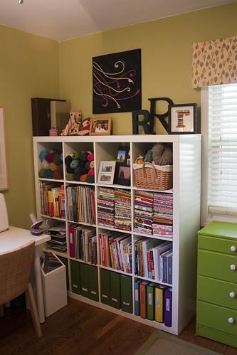 craft room update
