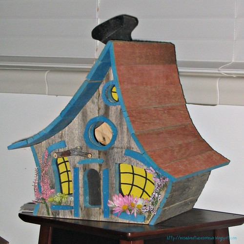 birdhouseforria