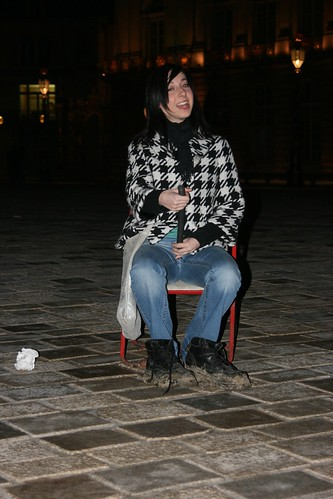 la chaise 10