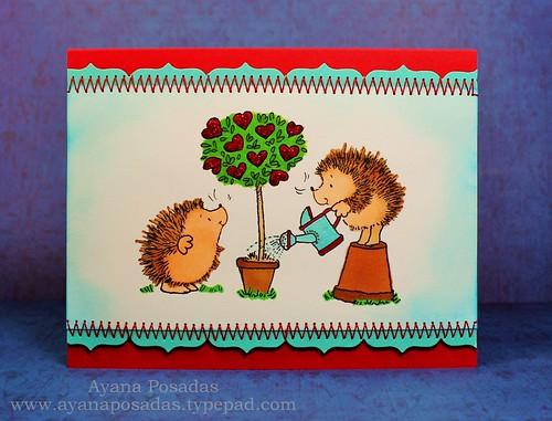 Heart Tree Love (2)